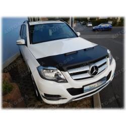 Hood Bra for Mercedes GLK X 204 Bj. 2008 - 2015