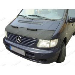 Hood Bra for Mercedes Viano,Vito W638 m.y. 1996 - 2003