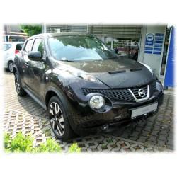 Haubenbra für  Nissan JUKE